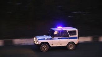 Полиция влезе във визовия център на Испания в Москва
