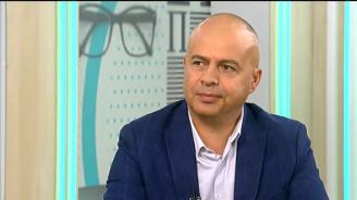 Георги Свиленски: Не организираме ние протестите