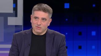 Данаил Кирилов: Вярвам, че това е предпоследният доклад на ЕК