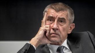 Президентът и премиерът на Чехия отхвърлят обвиненията  в корупция и отвличане