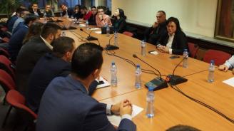50 млади българи стават депутати за един месец в ПГ на БСП