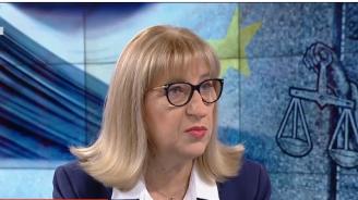 Цецка Цачева: Мониторинговият доклад изрази доверие към България