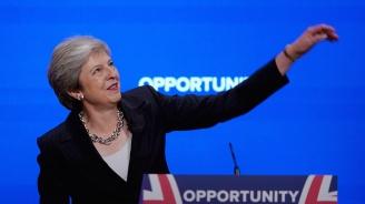 Вестник: Сделката за Брекзит роди бунт срещу премиера Тереза Мей