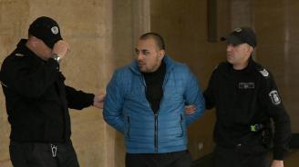 """25 г. затвор получи Тунджай Киров, убил жена в """"Люлин"""" за 80 лв."""