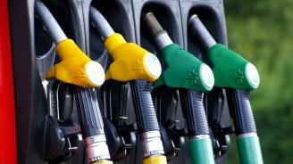 КЗК проверява 6 вериги бензиностанции