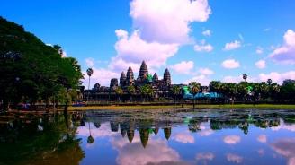 България и Камбоджа ще си сътрудничат в сферата на туризма