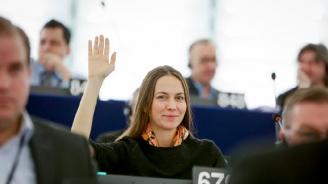 Ева Майдел защити по-ясни правила за борба срещу картелите