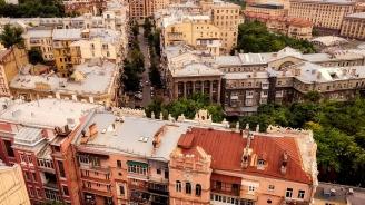 Протести в Украйна заради проблеми с парното