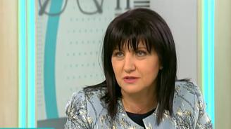 Цвета Караянчева: Няма война между институциите