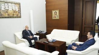 Зоран Заев идва у нас, среща се с Борисов