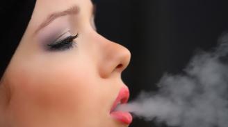Всяко трето българско момиче на 15 г. пуши редовно