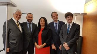 Лиляна Павлова: Българското председателство беше пример за добри практики