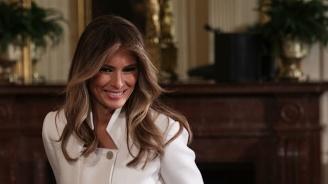 Мира Рикардел напуска Белия дом след спор с Мелания Тръмп