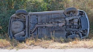 Две жертви на пътя през изминалото денонощие