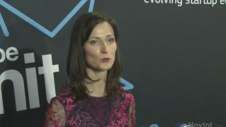 Мария Габриел: България ще продължи да бъде част от Единния цифров пазар на Европа (видео)