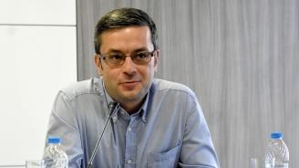 Тома Биков: Има организационен център зад протестите в страната