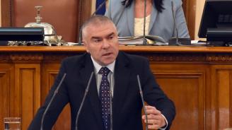 Марешки към БСП: Слезте на земята и направете нещо реално добро за България