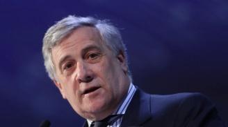 Антонио Таяни: Брекзит осигурява правата на гражданите и работните места