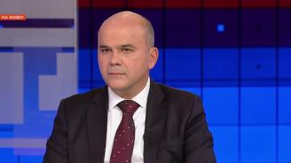 Бисер Петков: Проблемът с неравенството не може да бъде решен с един бюджет
