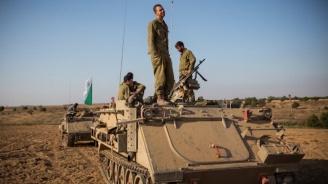 Шест арабски армии участват в двудневни военни учения в Египет