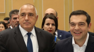 Борисов и Ципрас обсъдиха важни енергийни и транспортни проекти