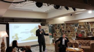 Цветан Цветанов: БСП много умело използват фалшиви новини, за да ни атакуват ежедневно (снимки)