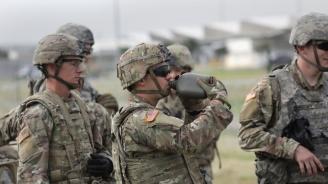 САЩ съкращава броя на военнослужещите си в Африка
