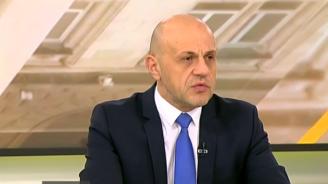 Томислав Дончев: Всеки опит да се определи протестът с една дума е грешен