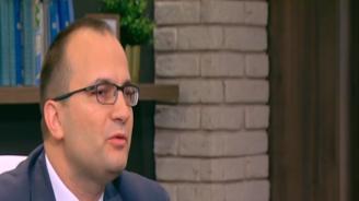 Мартин Димитров: За да има ниски цени на горивата, трябва да има конкуренция