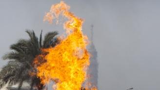 Зимбабве: Взрив, пожар и 40 убити (обновена)