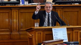 Йордан Цонев: Мисля, че ще постигнем консенсус относно промените в Закона за вероизповеданията