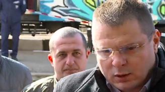 Полицията разкри подробности за убийството във влака край Вакарел (снимки+видео)