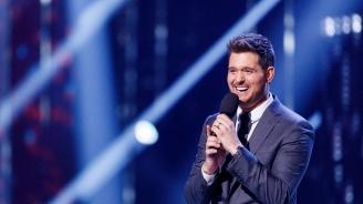Майкъл Бубле идва за първи концерт в България