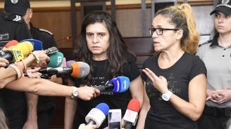 Специализираната прокуратура протестира изменението на мерките за неотклонение на Десислава Иванчева и Биляна Петрова