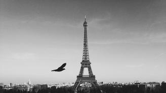 Протести срещу високите цени на горивата и във Франция