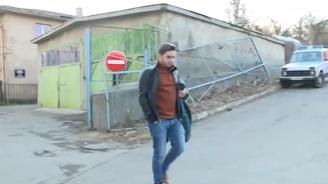 Проговори младежът, стрелял с газов пистолет по протестиращи