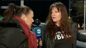 Майка за оставката на Симеонов: Това е първата спечелена битка