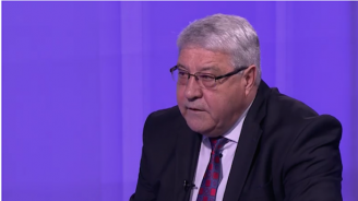 Спас Гърневски: Няма да има предсрочни избори, ГЕРБ ще управлява поне още два мандата (видео)