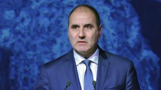 Цветанов: Поздравявам правителството за оценката на експертите от Fitch