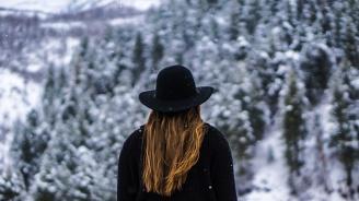 Жълт код за сняг и дъжд в 20 области на страната