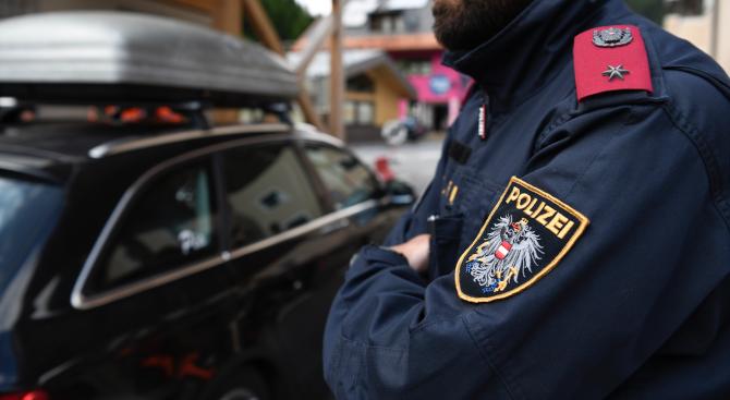 Нови подробности по шпионската афера в Австрия
