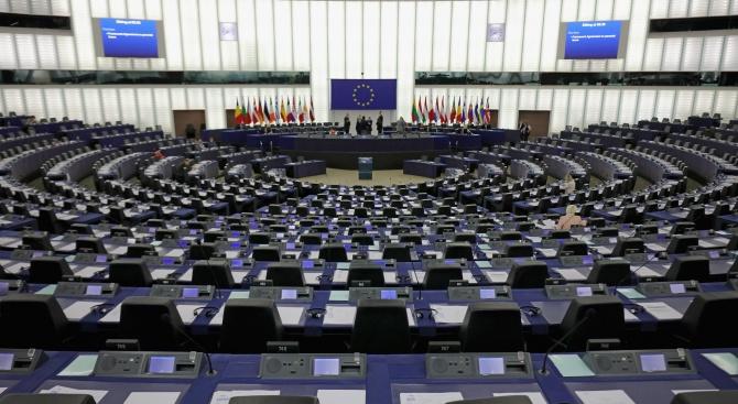 ЕП ще приеме резолюция за принципите на правовата държава в Румъния