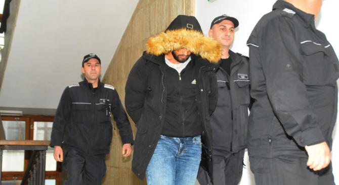От 14.00 часа Апелативен съд – Бургас ще разгледа жалбата