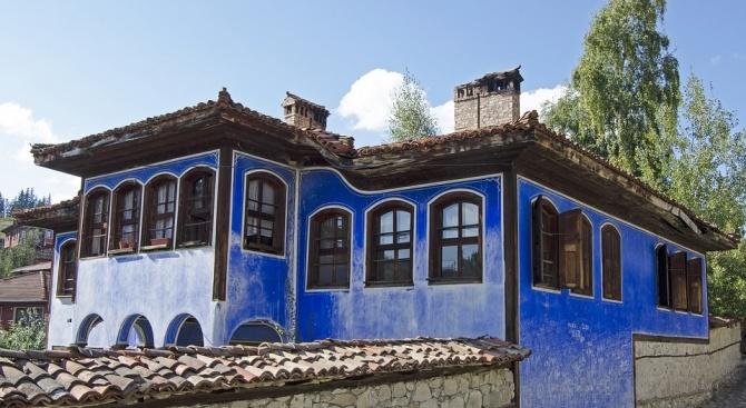 Приходите от нощувки на чужденци в България се увеличават с 9.8 на сто през септември