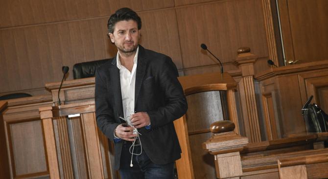 Софийски градски съд (СГС) проведе днес второ разпоредително заседание по