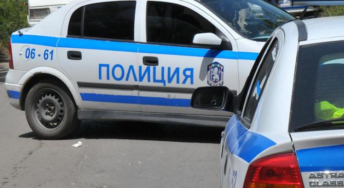 Арестуваха телефонна измамница във Варна