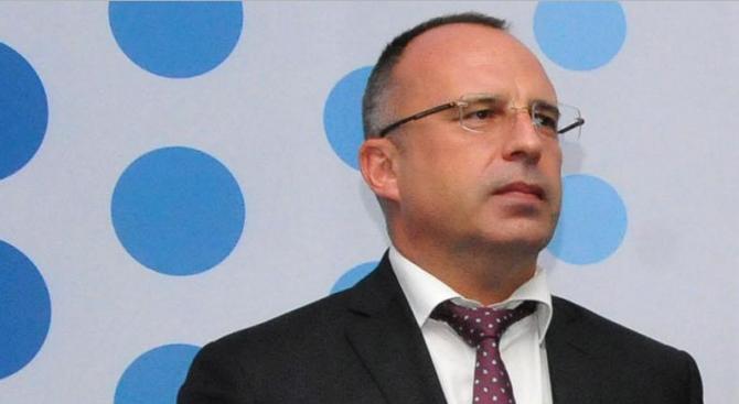 Министърът на земеделието, храните и горите Румен Порожанов ще връчи