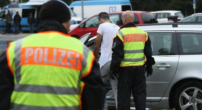Полски гражданин, убивал възрастни пациенти, бе арестуван в Германия, написа