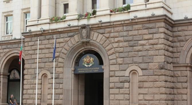 """Правителството прехвърли недвижими имоти на """"Летище София"""" ЕАД за управление"""