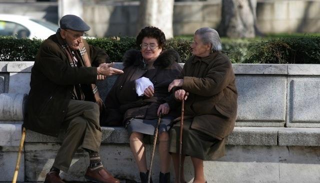 1 290 600 пенсионери ще получат добавка към пенсиите си